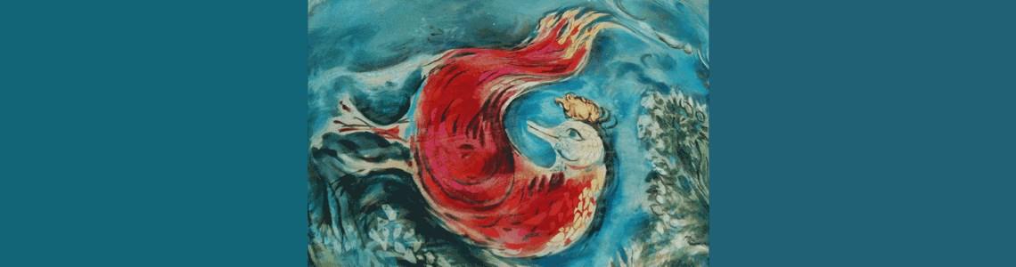 Firebird or Phoenix