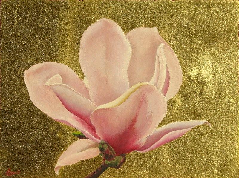 Essence of the Lotus