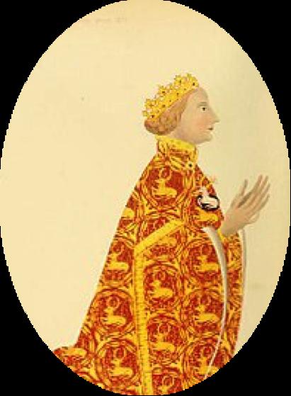 Richard II King